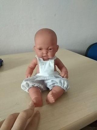 """muñeco """"chico"""""""