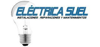 INSTALADOR ELECTRICISTA ELECTRICA SUEL