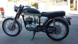 Bultaco Metralla MKII