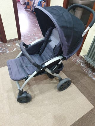 silla para pasear