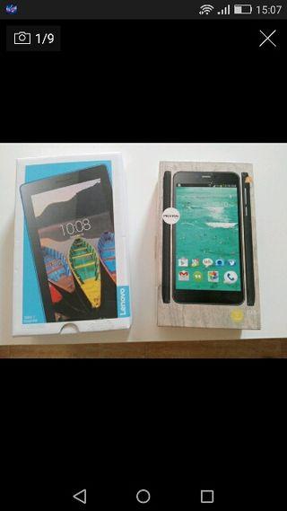 Tablet Samsum casi nueva!!