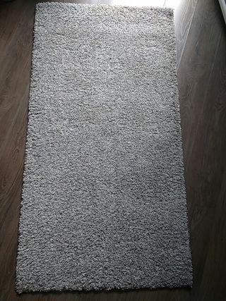 Alfombra ALHEDE gris