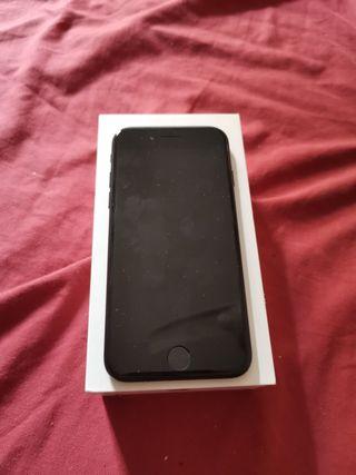 iPhone 7 de 32gb black