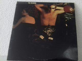The Records disco vinilo