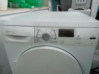 Secadora balay 7 Kilos