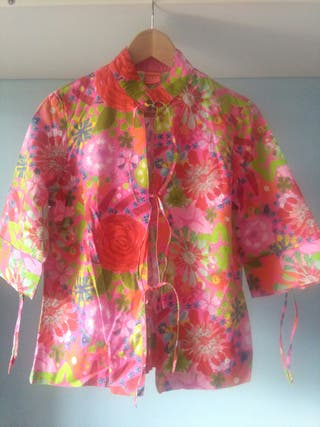 Camisa Oilily