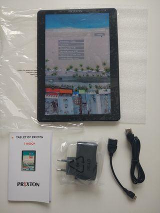 Tablet PC Prixton T1800Q+