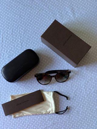 Gafas de sol Louis Vuitton nuevas.