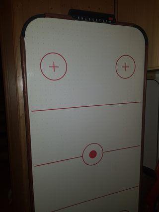 mesa aire hockey escucho ofertas