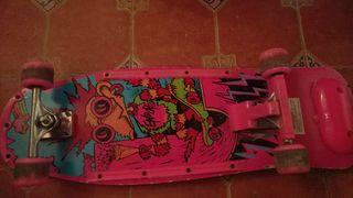 skate antiguo