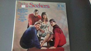 The Seekers disco vinilo