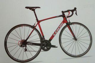 bicicleta look 765 optium nueva!!
