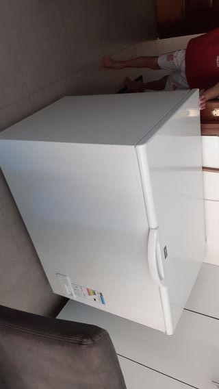 congelador zanusi
