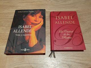 Novela Isabel Allende