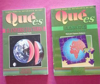 libros entretenimiento y aprendizaje