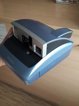 Polaroid ONE 600 camara