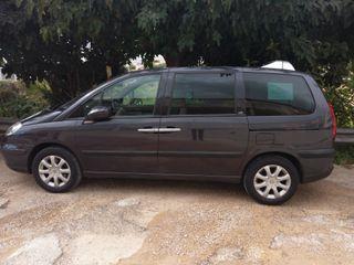 Peugeot 807 2005