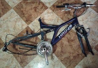 bicicleta hador