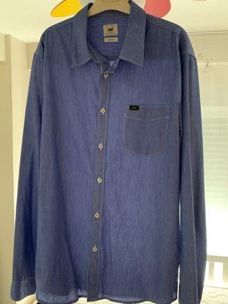 Camisa Lee