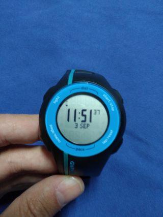 Reloj pulsometro GPS Garmin Forerunner 210