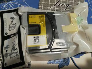 Pack de tintas para impresora Brother