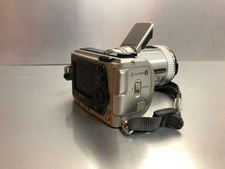 Cámara digital Sony cyber-shot