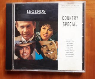 CD Country