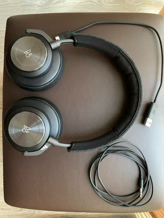 Auriculares Bang & Olufsen H9