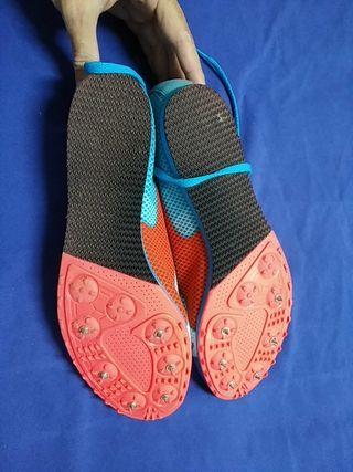 Zapatillas de clavos PUMA evoSPEED Star v4