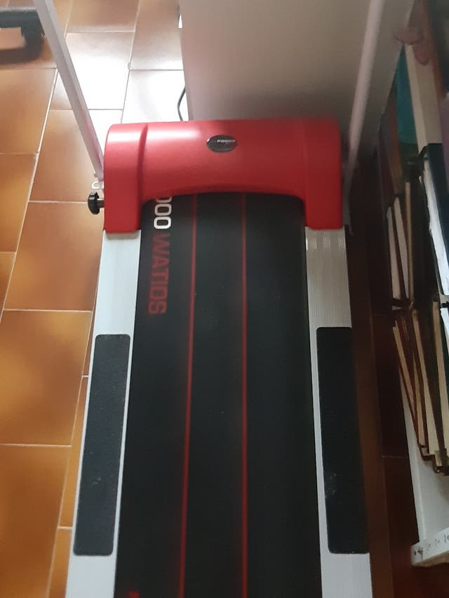 Cinta andar/correr New Power 1000W