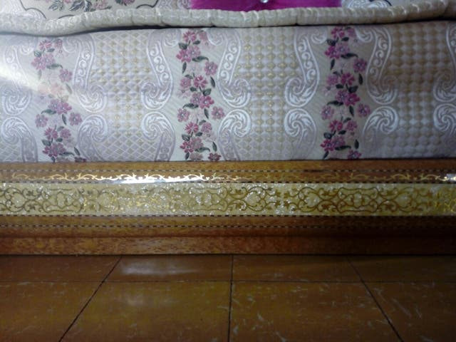sofa marroqui, arabe