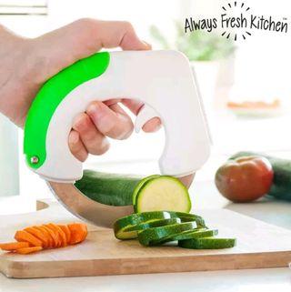 Cuchillo circular