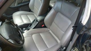 Subaru outback 2.5AWD 4X4 REDUCTORA