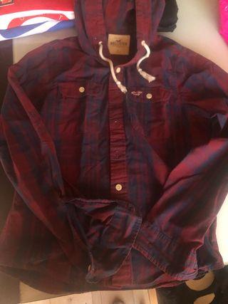 Camisa y pantalón Abercrombie