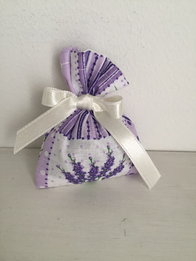Lavender bag