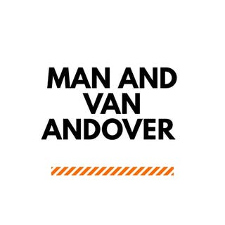 man and van Andover