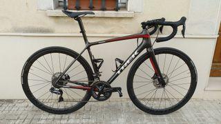 Bicicleta Trek Emonda SL7 Disc Ultegra Di2 2019