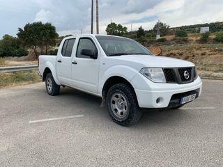 Nissan Navara 2008
