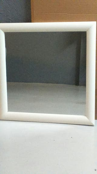 espejo baño 70x70