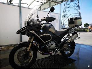 BMW R 1200 GS adventure 90 aniversario
