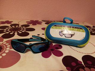 gafas de sol Decathlon niños