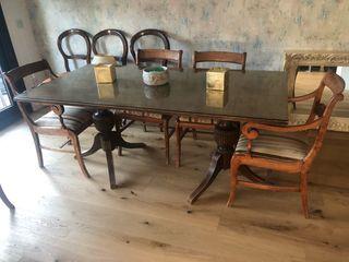 Mesa Comedor sin sillas