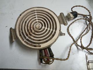fogón eléctrico