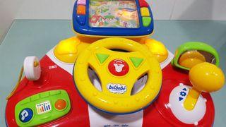 Juguete volante interactivo GPS bebes o niños