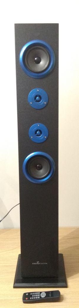 Torre de sonido bluetooth FM