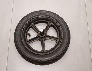 Bugaboo rueda