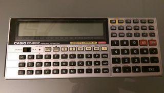 Calculadora programable Casio FX-880P