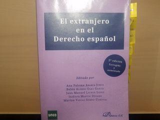 Libro UNED grado Ciencias Jurídicas 4º curso
