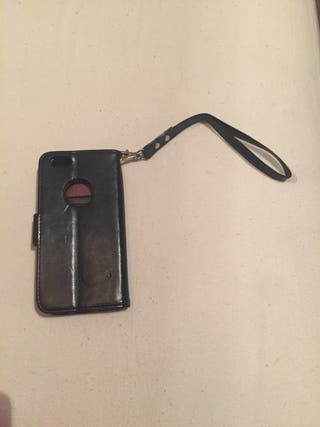 Coque IPhone 6/6S - Porte cartes