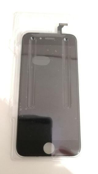 Pantalla iPhone 6 negro